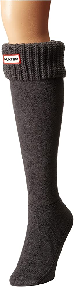 Hunter - Half Cardigan Boot Socks