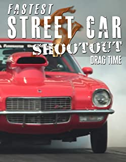 street car shootout
