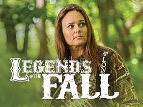 Legends of the Fall - Season 5