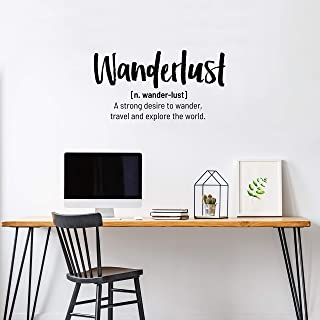 Best wall decals travel Reviews
