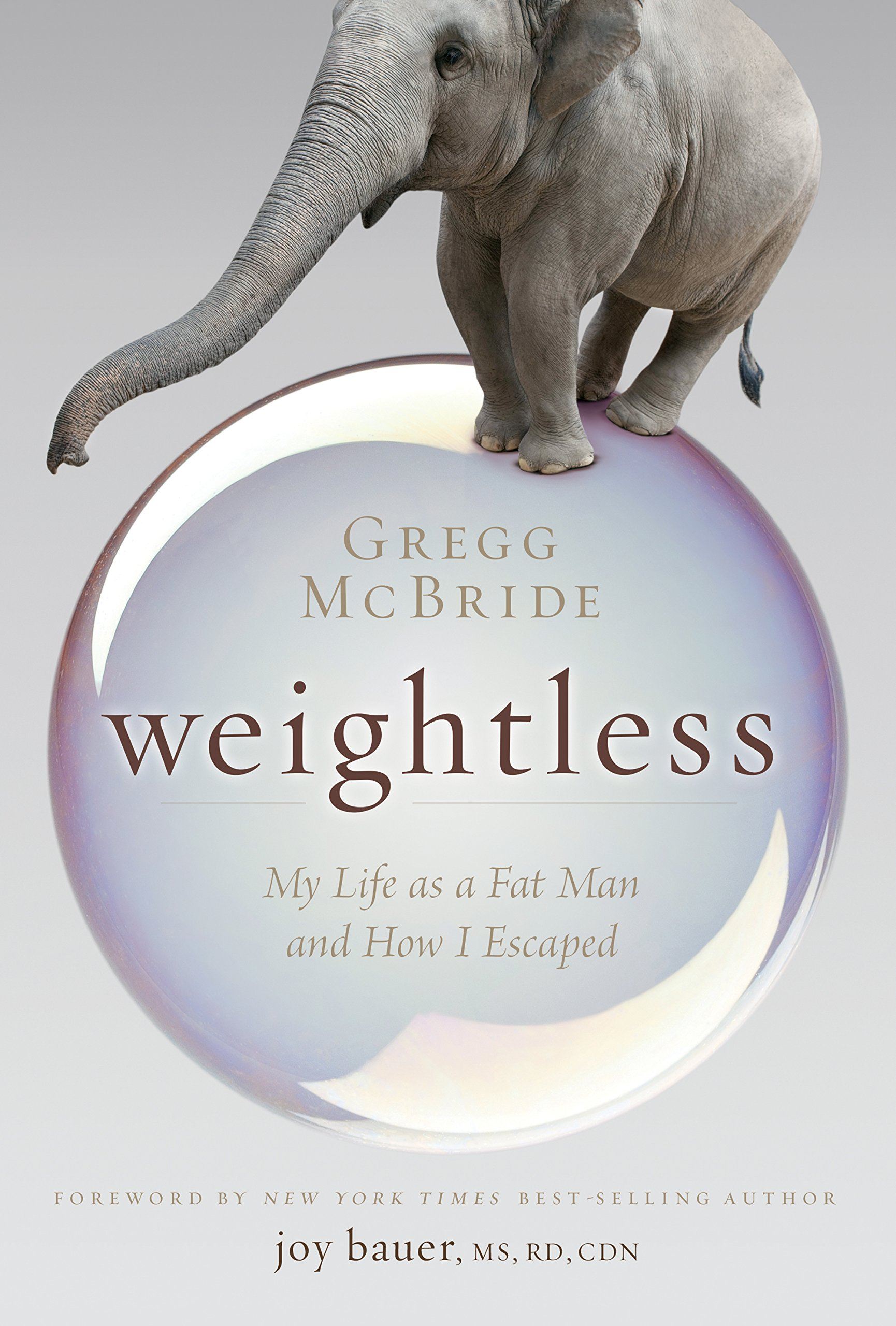 Weightless: My Life As A Fat Man And How I Escaped (English Edition)