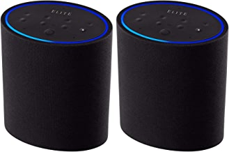2 Pack Pioneer VA-FW40 Elite F4 Smart Speaker (Black)