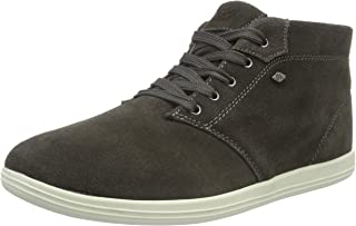 British Knights Men's Leather Sneakers