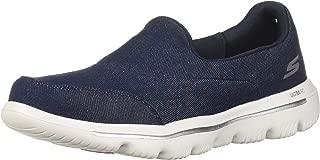 Skechers Womens 15739 Go Walk Evolution Ultra - 15739 Blue Size:
