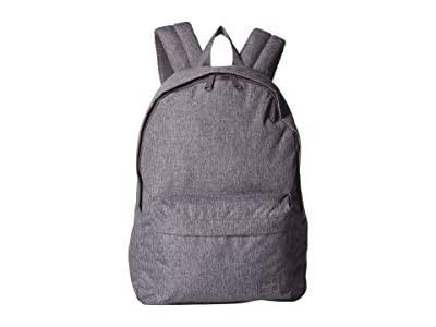 Herschel Supply Co. Classic Light (Raven Crosshatch) Backpack Bags