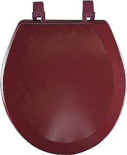 مقعد التواليت القياسي من اكيم هوم فيرنيشينغز TOWDSTBK04 17 بوصة
