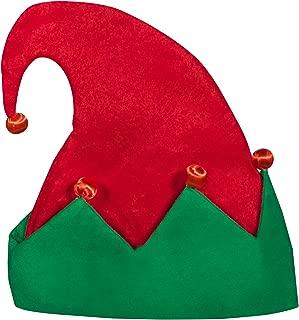 Best santa's helper hat Reviews