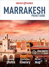 Insight Guides Pocket Marrakesh (Travel Guide with Free eBook) (Insight Pocket Guides)