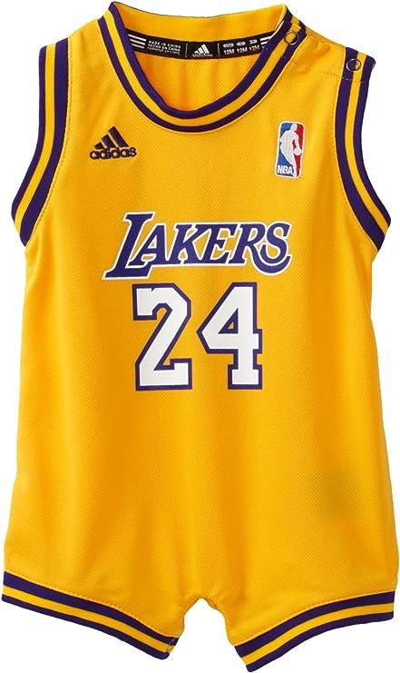 NBA Infant Los Angeles Lakers Kobe Bryant Home ... - Amazon.com