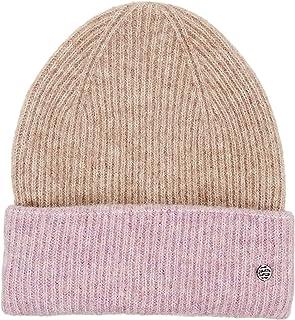 ESPRIT Accessoires 101EA1P310 Cappello Invernale, 260/LIGHT Taupe, 1SIZE Donna