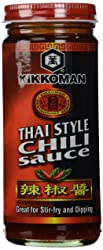Kikkoman, Thai Chili Sauce, 9 oz