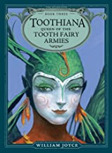 Toothiana, Queen of the Tooth Fairy Armies (3) (The Guardians)