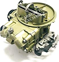 OMC & Volvo Penta 2 Barrel Holley Marine Remanufactured Carburetor 3.0L