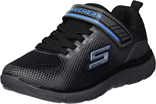 Skechers Kids' Flex Advantage 2.0-Geo Blast Sneaker