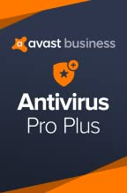 Avast Business Antivirus Pro Plus 2019 (1 User, 3 Years) [Download]