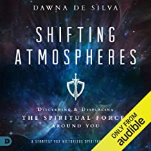 Best prayer shifting the atmosphere Reviews