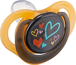 Combi 115758 Pacifier For Nap With Case M size (OR)