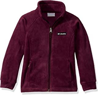 Youth Girls' Benton Springs Jacket, Soft Fleece, Classic Fit