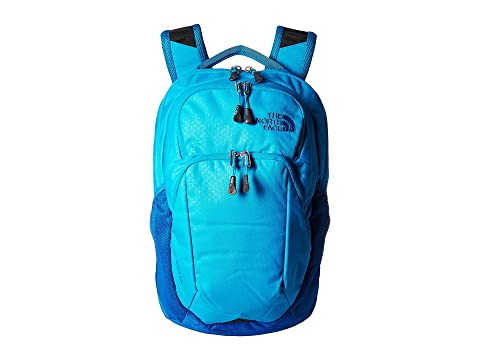 564ec7222097 The North Face Pivoter Backpack at Zappos.com