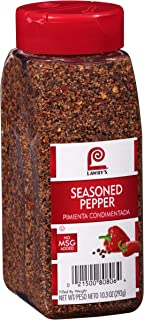 seasoned pepper substitute