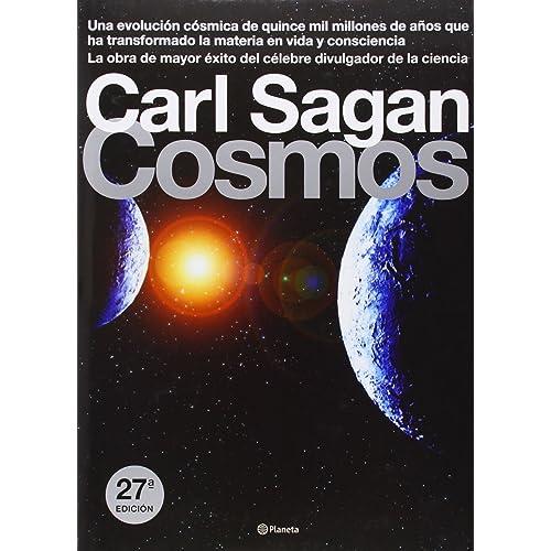 Carl Sagan Libros: Amazon.es