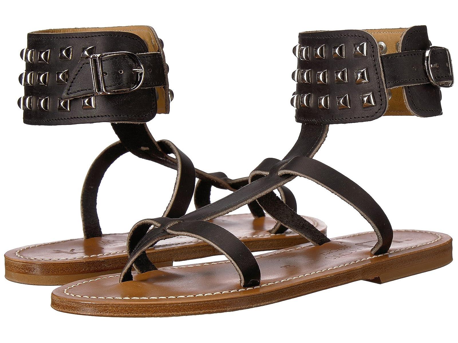 K.Jacques Forban Pul SandalAtmospheric grades have affordable shoes