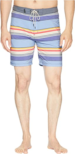 "Pendleton Yosemite Beachside 18"" Boardshorts"