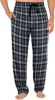 Men's Woven Sleep Pajama Pant
