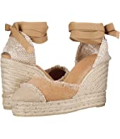 CASTANER - Catalina 80 Wedge Espadrille