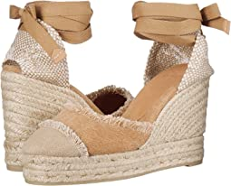 Catalina 80 Wedge Espadrille