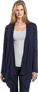 Splendid Women's Very Jersey Cardigan Sweater