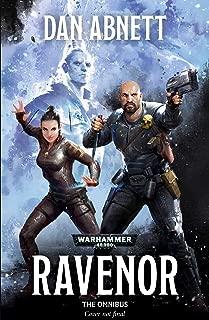 Ravenor: The Omnibus: The Omnibus