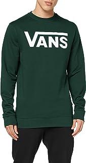 Vans Men's Classic Crew Ii Pullover Sweater