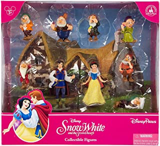 Best seven little dwarfs snow white Reviews