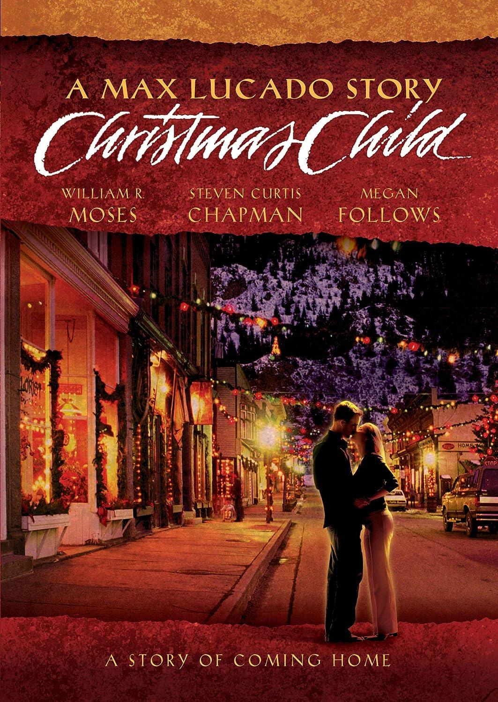 Christmas Child DVD