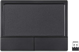 ぺリックス PERIPAD-704 ワイヤレス タッチパッド 持ち運び便利 大型タッチパッドサイズ 120x90x19 mm