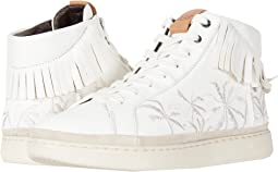 UGG Brecken Lace High Fringe Palms
