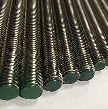 BIAT /® Gewindestange DIN 976//975 Stahl galvanisch verzinkt G/üte 5.6 M 6 1, M16 x 1000 M 30