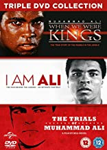 When We Were Kings/I Am Ali/The Trials Of Muhammad Ali Triple DVD Collection [1996]