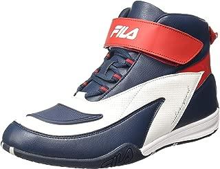 Fila Men's Sharkfin Sneakers