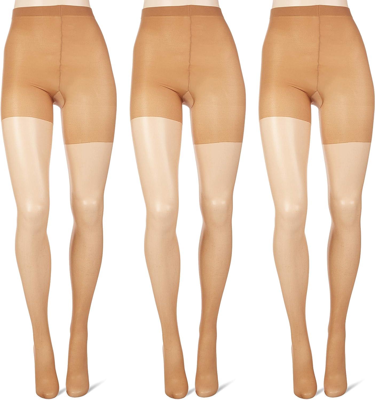 L'eggs Women's Everyday Plus Control Top Panty Hose