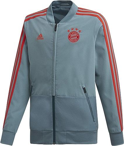 Adidas Veste de présentation Perforhommece FC Bayern Munich Junior - CW7279