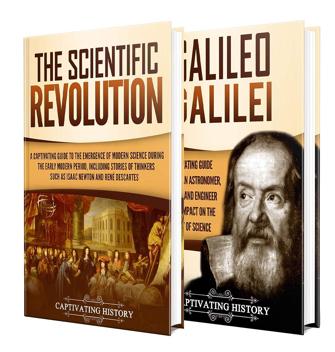 妖精退屈全員Scientific Revolution: A Captivating Guide to the Emergence of Modern Science During the Early Modern Period and the Life of Galileo Galilei (English Edition)