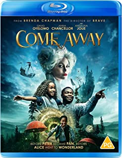 Come Away [Blu-ray]