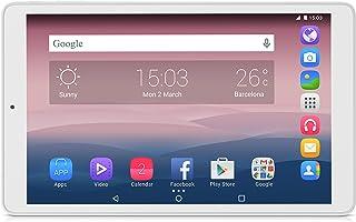 Alcatel Pixi 3 - Tablet de 10'' HD (WiFi, Procesador QuadCore 1.3GHz, 1GB de RAM, 8 GB de memoria interna, Android 5 actua...