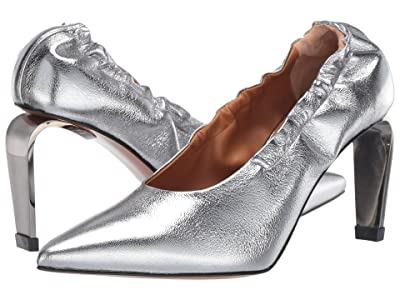 Clergerie Amant (Steel Nappa) Women
