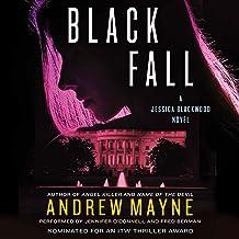Black Fall: A Jessica Blackwood Novel