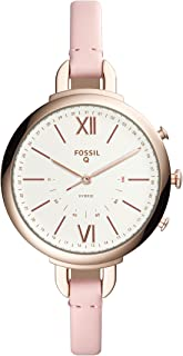 FOSSIL Women's FTW5023 Smart Digital Pink Watch