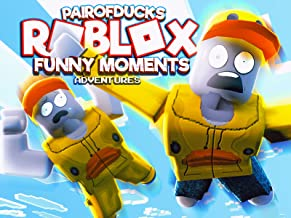 Roblox Funny Moments (PairOfDucks)