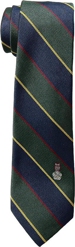 Regimental Owl Tie